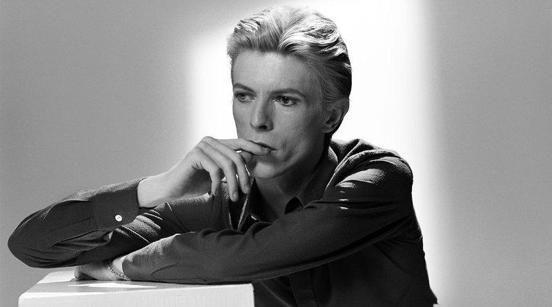 Randevú nyugati Bowie w49