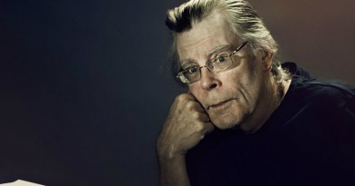 Top 10 Most Famous Stephen King's Books adapted to movies and TV