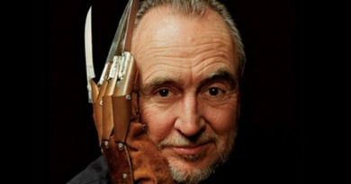 Remembering Wes Craven genius
