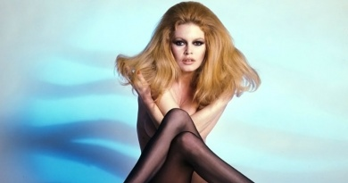Brigitte Bardot in images