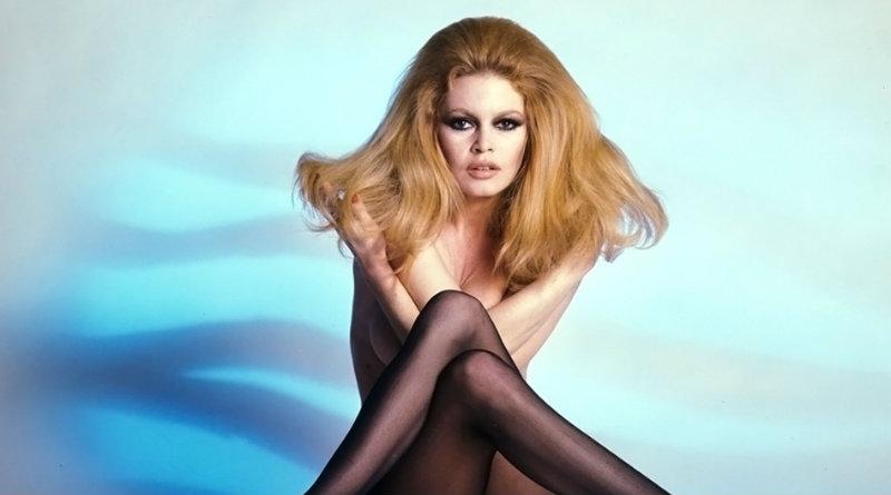 Brigitte Bardot in images