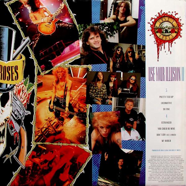 Revisiting Guns N' Roses classic