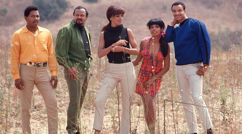 The 5th Dimension singer Lamonte McLemore turns 82