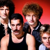 Queen albums 1973-1991