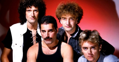Queen albums 1973-1991 rated