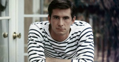 Remembering Anthony Perkins