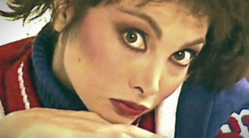 Toni Basil is 75 today