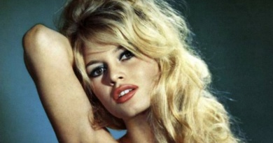 Beauty Icon Brigitte Bardot is 86 today