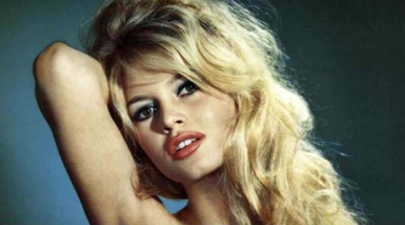 Beauty Icon Brigitte Bardot is 86 today