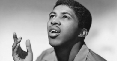 Looking Back at Legendary Soulful Man Ben E.King On His Birthday