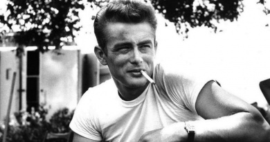 The Last Race Of James Dean