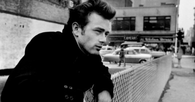 James Dean: A Timeless Style