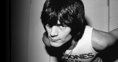 Remembering Punk icon Dee Dee Ramone on his 67th Birthday