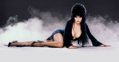 The Elvira, Mistress Of The Dark Quiz