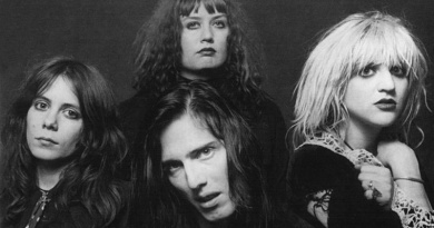"""Looking back at Hole's debut """"Pretty On The Inside"""""""