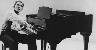 Jerry Lee Lewis, The Killer Turns 85