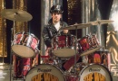 Looking back at the life of The Who's Keith Moon