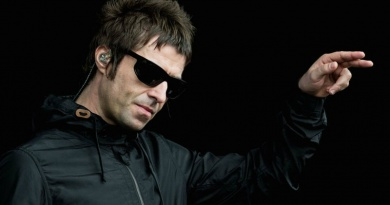 Liam Gallagher turns 48 today