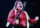 Looking Back At The Career Of  Meat Loaf On His Birthday