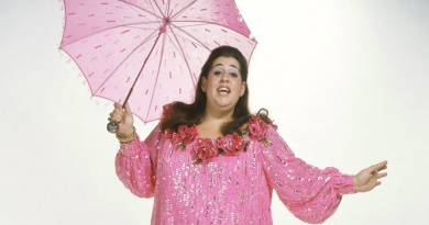 Celebrating Mama Cass Elliot Birthday