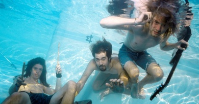 """Nevermind"": A Pop Mix Inside A Punk Test Tube"