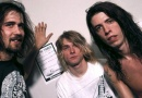 On this day in 1992 Nirvana do the MTV Video Music Awards