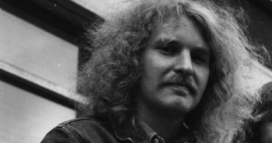 Remembering Creedence Clearwater Revival's Tom Fogerty