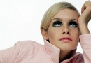 Twiggy, the world's first Supermodel turns 71