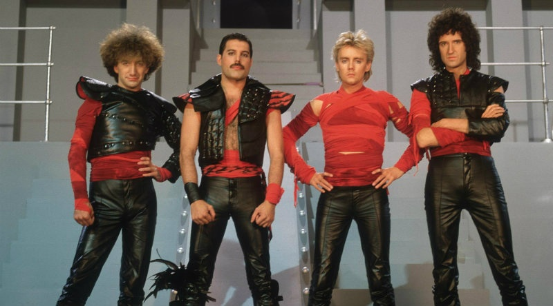 Top 10 Queen Music Videos