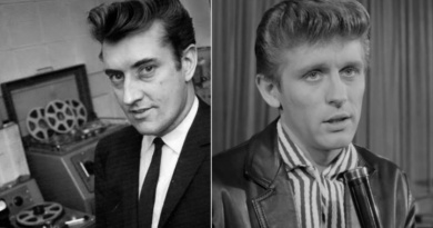 """Joe Meek's production """"Johnny Remember Me"""" was No. 1 in 1961"""