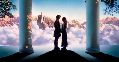 The Princess Bride turns 30 today