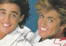 11 cool autographed postcard pin ups from 1980's stars