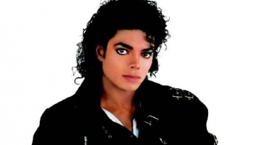 "Michael Jackson rises to No.1 with ""Bad"" in 1987"