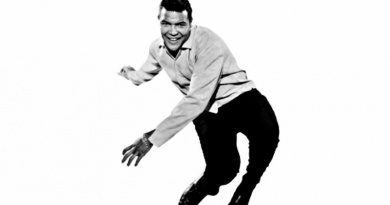 Chubby Checker is 77 today