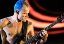 Red Hot Chili Peppers' Flea turns 57 today