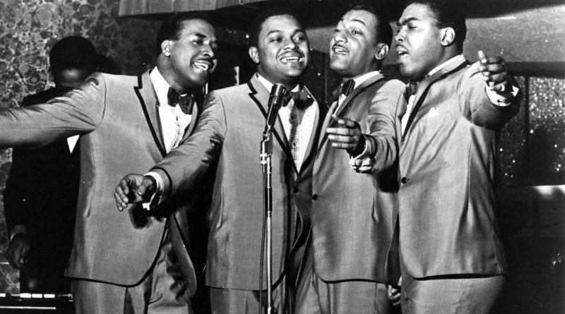The Four Tops signature song