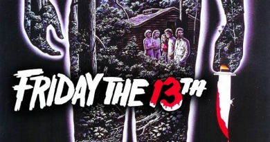 """Friday The 13th"" Ultimate Quiz"