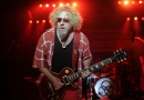 """The Red Rocker"" Sammy Hagar turns 72 today"