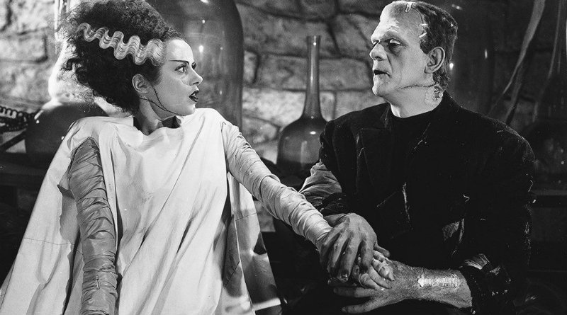 10 Of The Best Horror Movies of the 1930's to 1950's