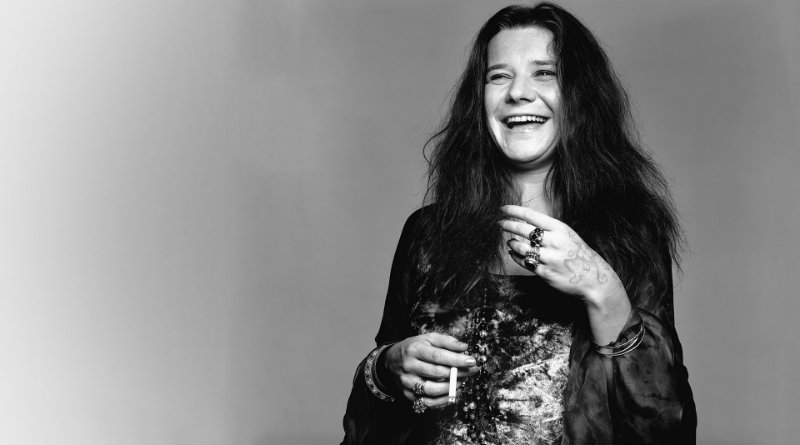"The Life And Career Of Janis ""Pearl"" Joplin"