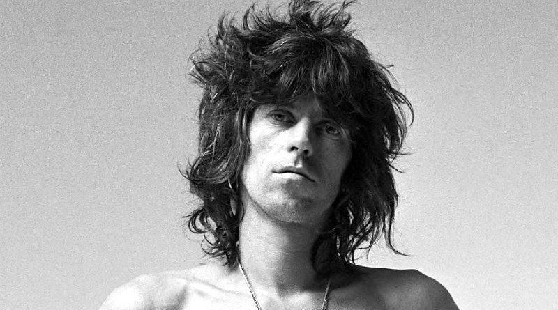 In 1973 France slams the door on Keith Richards and he's sentenced to 1 year in prison for drug trafficking