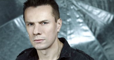 U2's Larry Mullen Jr. turns 59 today