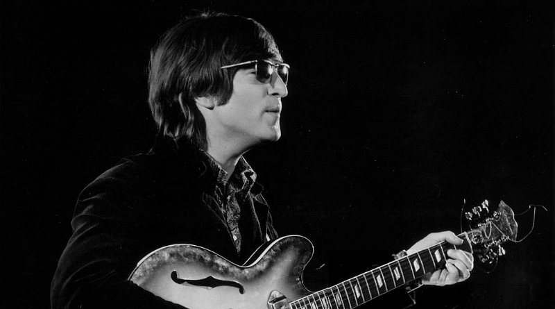 John Lennon: An intimate portrait