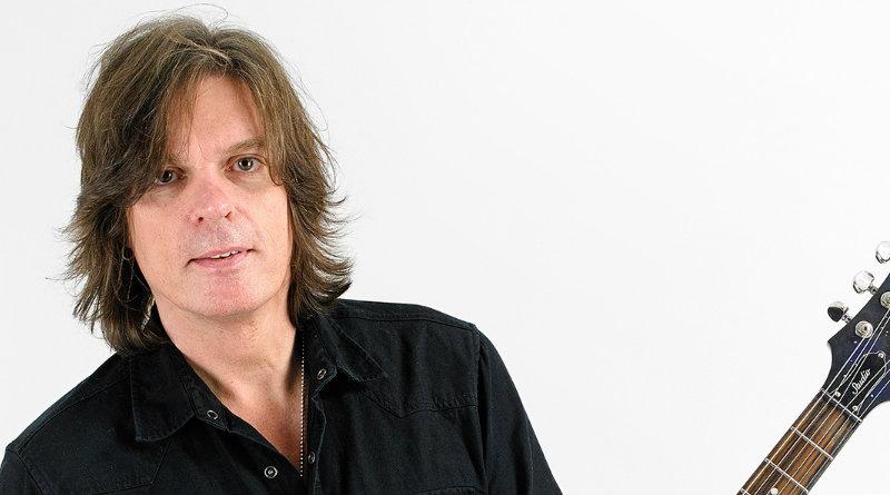 Europe's bass man John Levén turns 57 today