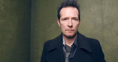 Remembering Scott Weiland on his birthday