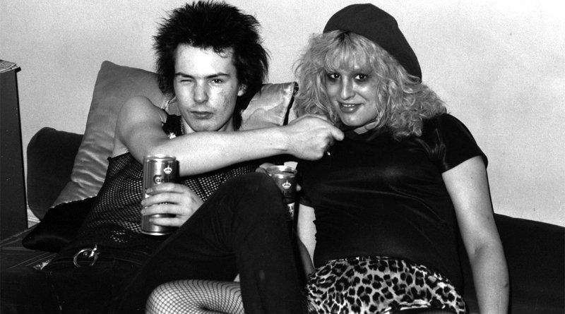 Nancy Spungen's infamous death at New York's Chelsea Hotel