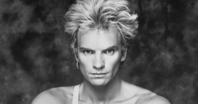 Looking back at Sting 's career