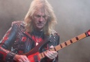 Judas Priest's Glenn Tipton turns 73