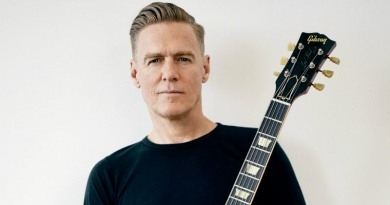 Bryan Adams turns 61 today