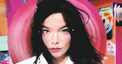 Bjork turns 54 today